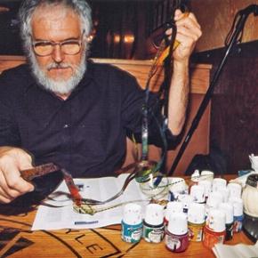 Stan Brakhage: el pintor de  la luz del fin delmundo