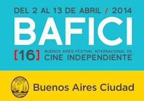 Hambre en 16 BAFICI –Argentina