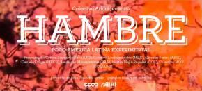 Hambre en Club Cultural Matienzo Buenos Aires –Argentina
