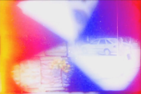 Color Super 8 experiment by Jeff Zorrilla (ARG/USA)