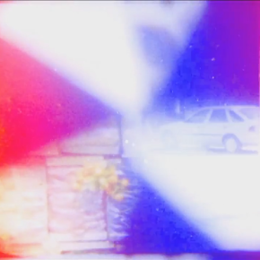 Color Super 8 experiment by Jeff Zorrilla(ARG/USA)