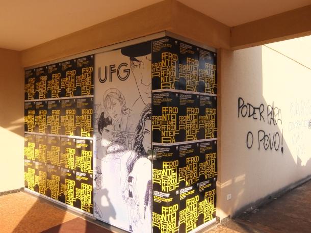 Cine UFG