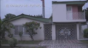 El Trabajo del Futuro by Luisa González(COL)