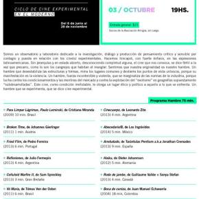Hambre en Museo de Arte Moderno de Buenos Aires (MAMBA) –Argentina