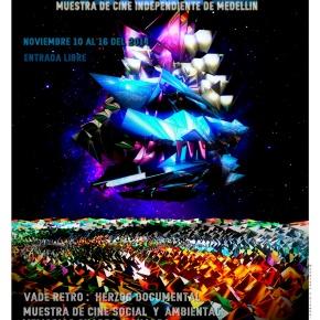 Hambre en IndiVisible 8 – Muestra de Cine Independiente de Medellín,Colombia