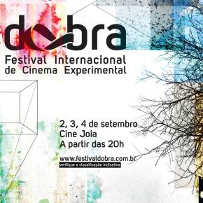 DOBRA – Festival Internacional de CinemaExperimental