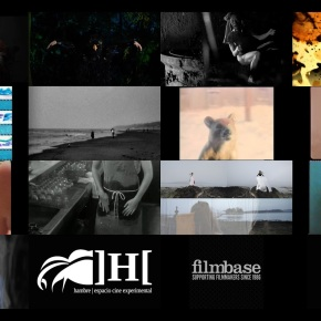 Hambre at Filmbase-Dublin