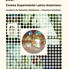 Evocações: Cinema Experimental Latino-Americano. Galeria Maus Hábitos, Porto –Portugal