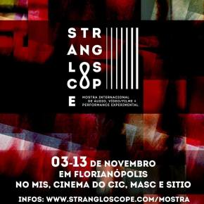 Hambre na Mostra Strangloscope, Florianopolis –Brasil.