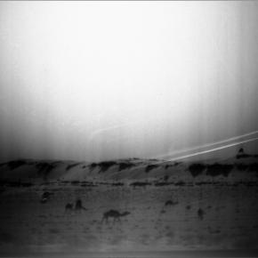 Grabados del ojo nocturno by Jean-Jacques Martinod(ECU)