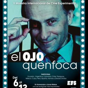 Hambre en II Muestra Internacional de Cine Experimental: El ojo quenfoca (Quito,Ecuador)