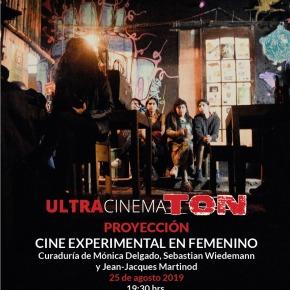 Hambre en ULTRAcinemaTON –Mexico