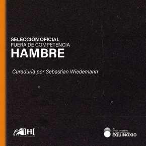 Hambre en Equinoxio Festival de Cine –Colombia