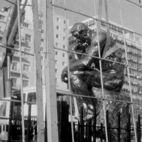 Trasplante by Julián D'Angiolillo(ARG)
