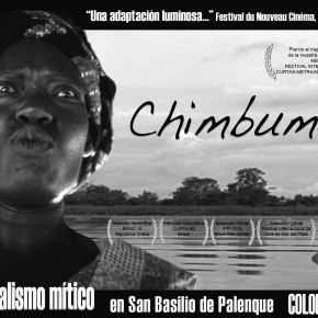 Chimbumbe by Antonio Coello (MEX/COL)